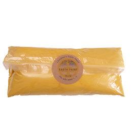 Bulk kinderverf waterverf geel