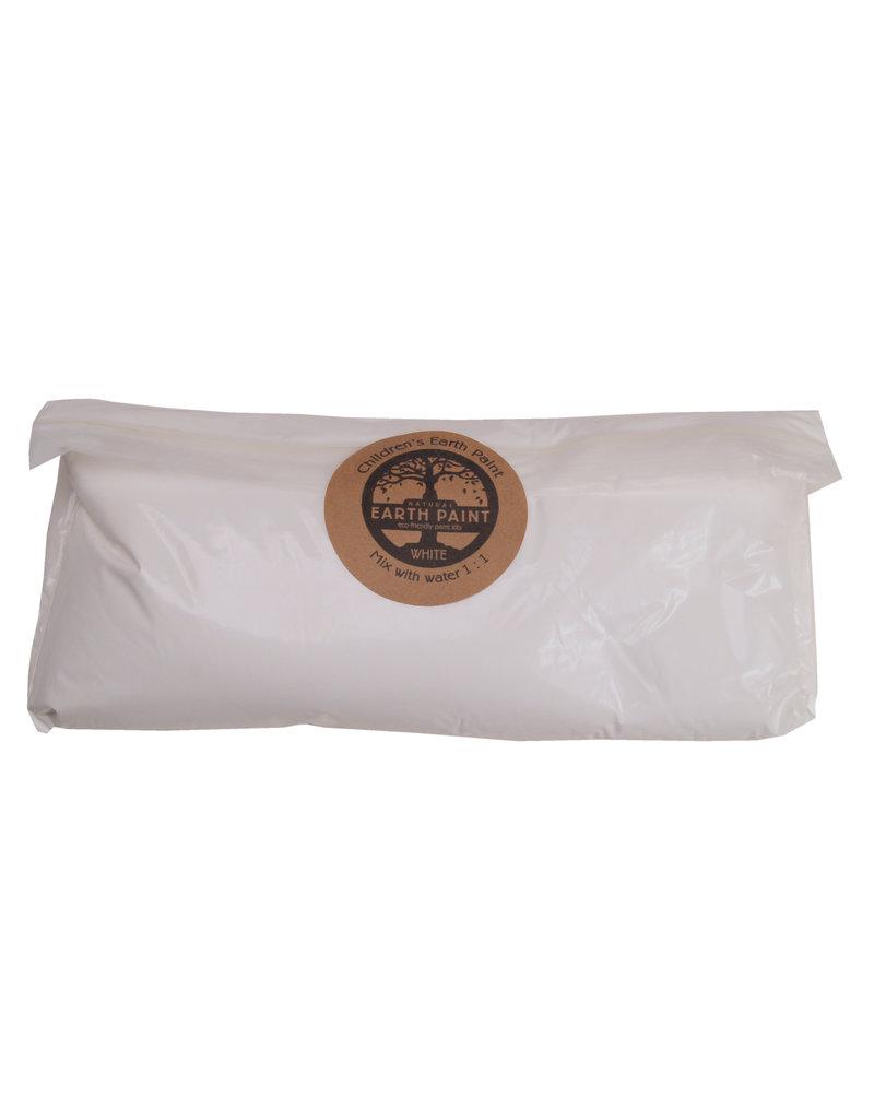 Bulk verpakking voor 4 liter ecologische waterverf wit