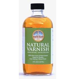 Natural plant based Varnish