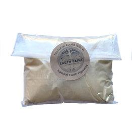 Bulk olieverf Natural Gold Mica