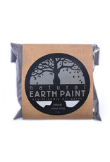 Natural Earth Paint Mica Zilver