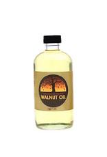 Biologische walnootolie - 480 ml voor het aanmaken van olieverf