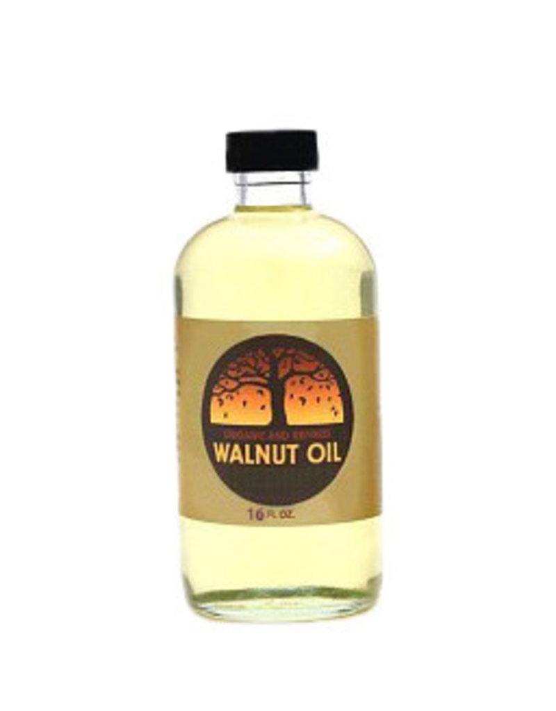 Organic walnut oil to make high quality oilpaint 480 ml