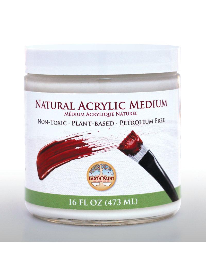 Natuurlijk Acryl Medium - 473 ml