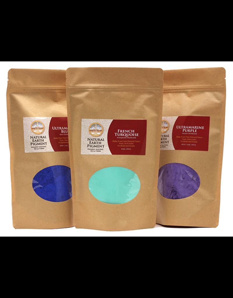 All natural pigments bulk - set of 21