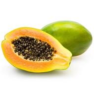 Eetbare tuin-edible garden Carica Papaya - Papaya