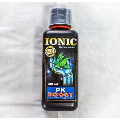 Produkten-products Ionic PK Boost