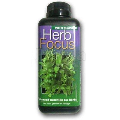 Produkten-products Herb Focus