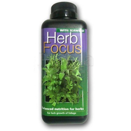 Produkten-products Herb Focus