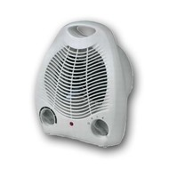 Produkten-products Fan heater VK2002 with thermostat