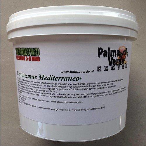 Produkten-products Fertilizzante Mediterraneo