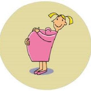 Vitals Zwangerschaps pakket