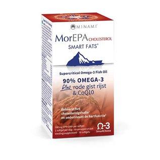 Minami MorEPA Cholesterol