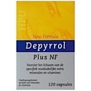Depyrrol Depyrrol Plus NF