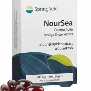 NourSea Calanus® omega 3 wax esters