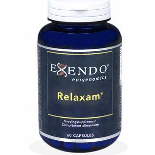 Exendo Relaxam 60 capsules