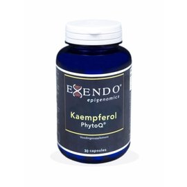 Exendo Kaempferol