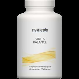Pervital Stress Balance