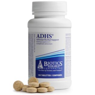 Biotics ADHS