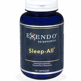 Exendo Sleep-All 60c