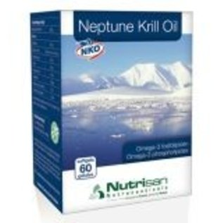 Nutrisan Nutrisan Krill Oil