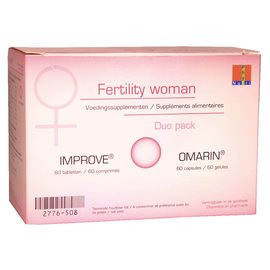 Nutriphyt Fertility Woman
