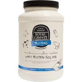 Royal Green Royal Green Whey isolate