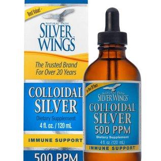 NPSW Colloïdaal Zilver, Natuurlijk en krachtig antibiotica