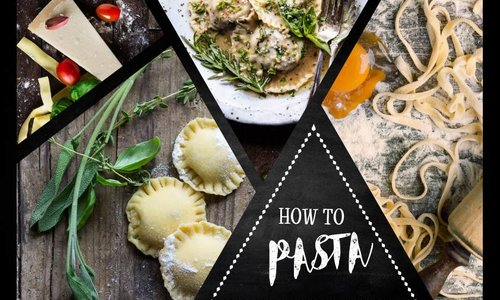 How To Pasta
