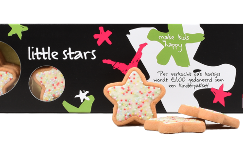 Little Stars (exclusief bij Company of Gifts)