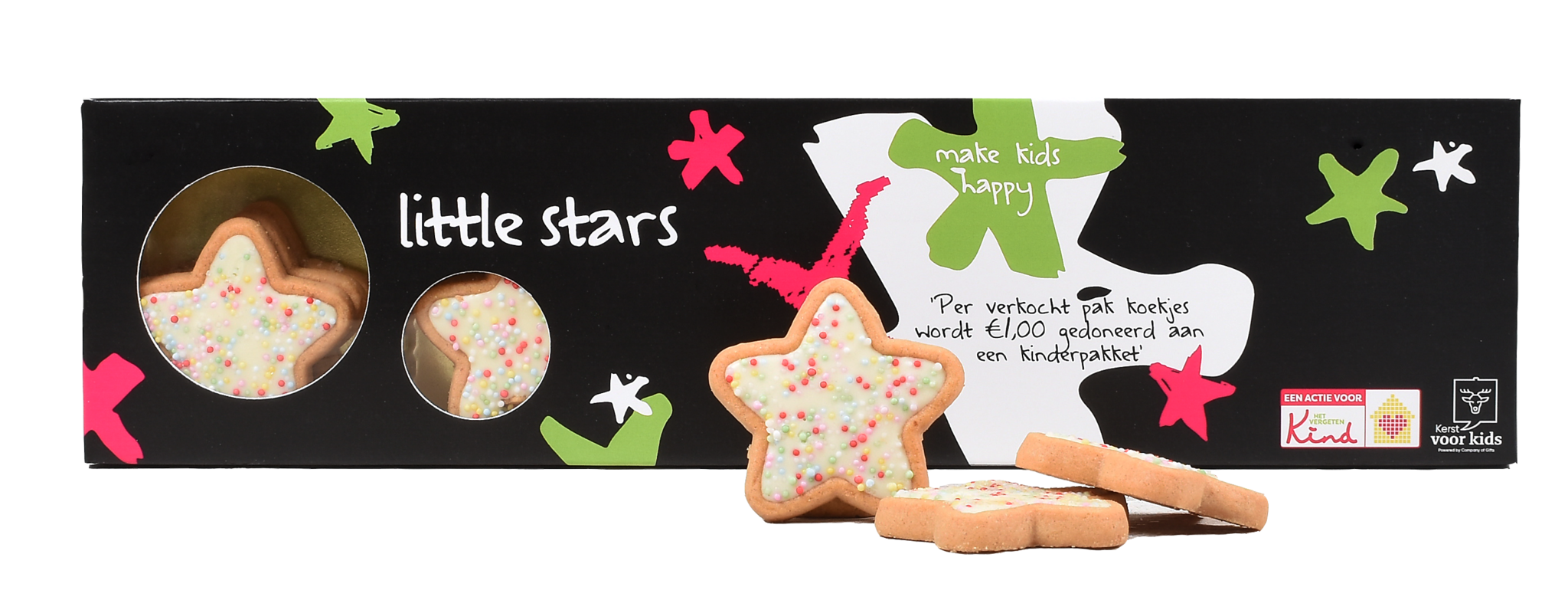 Little Stars (exclusief bij Company of Gifts)