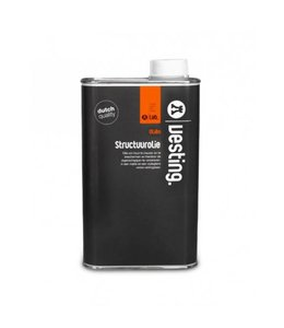 Vesting Structuurolie 2-40 VK Zijdeglans 1 ltr