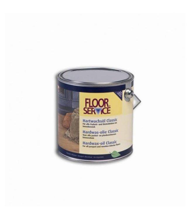 Floorservice Naturel Hardwaxolie