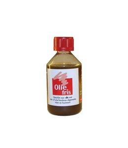 Oliefris Onderhoudsolie Naturel 250 ml