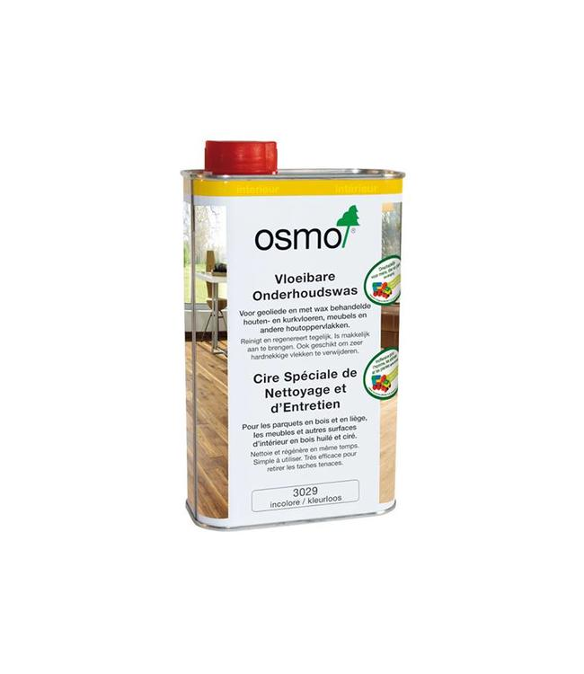 Osmo Onderhoudswas 3029 Naturel 1 liter
