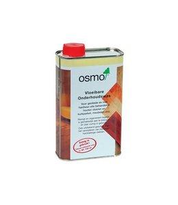 Osmo Onderhoudswas 3087  Wit  1 liter