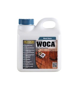 Woca Olieconditioner Naturel 2,5 liter