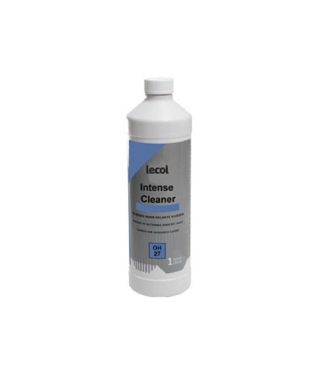 Lecol OH-27 Intense cleaner 1 liter