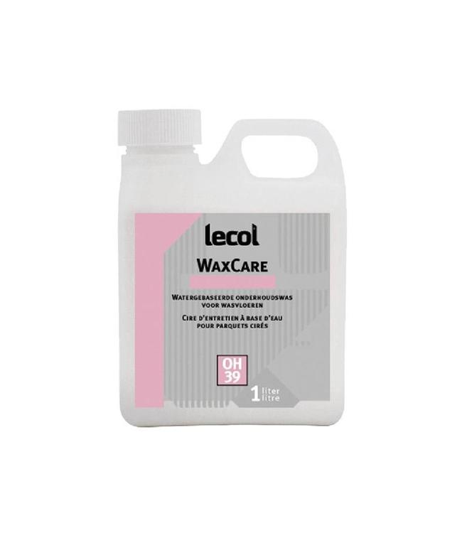 Lecol OH-39 Wax Care 1 liter