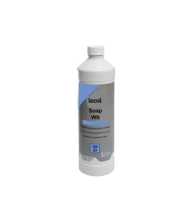 Lecol OH-23 Soap wit 1 liter