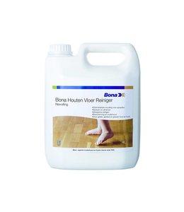 Bona Navulling Houten Vloer Reiniger 4 liter