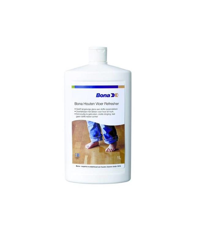 Bona Houten Vloer Refresher 1 liter