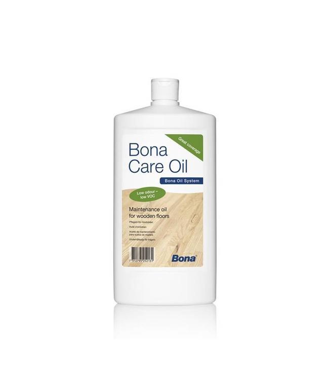 Bona Care Oil grijs 1 liter