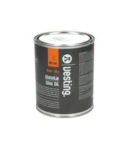 Vesting Wasolie 3167 English Color 1 liter