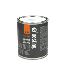 Vesting Wasolie 4112 Blue Grey 1 liter