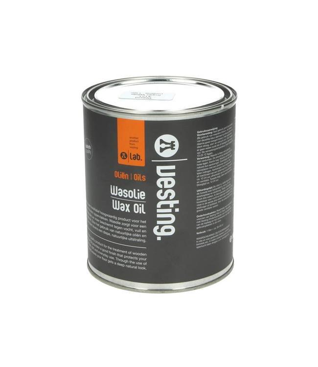 Vesting Wasolie 4112 Blue Grey 1 liter