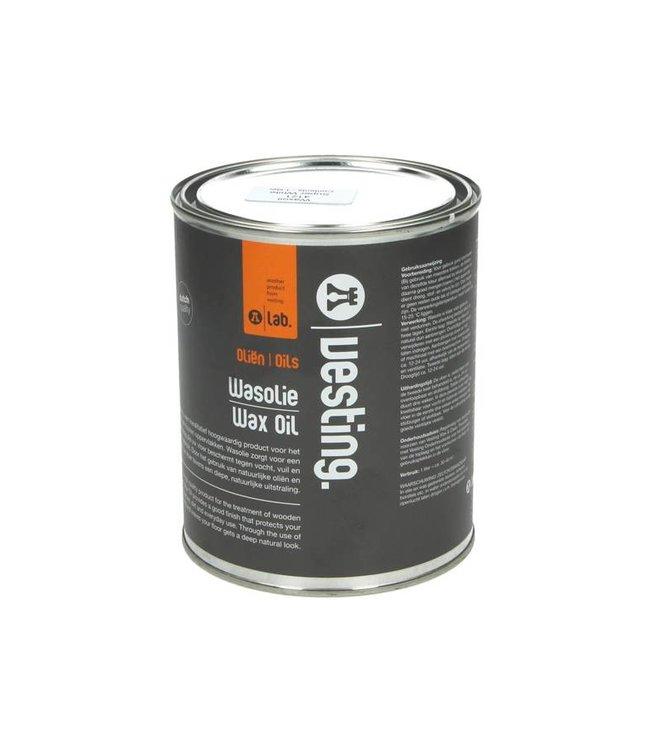 Vesting Wasolie 3180 Black 1 liter