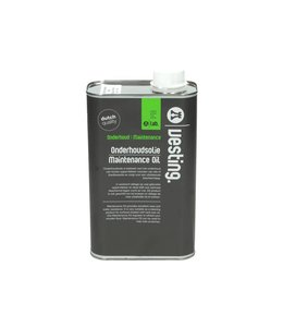 Vesting Onderhoudsolie 3000 pure 1 liter (zijdeglans)