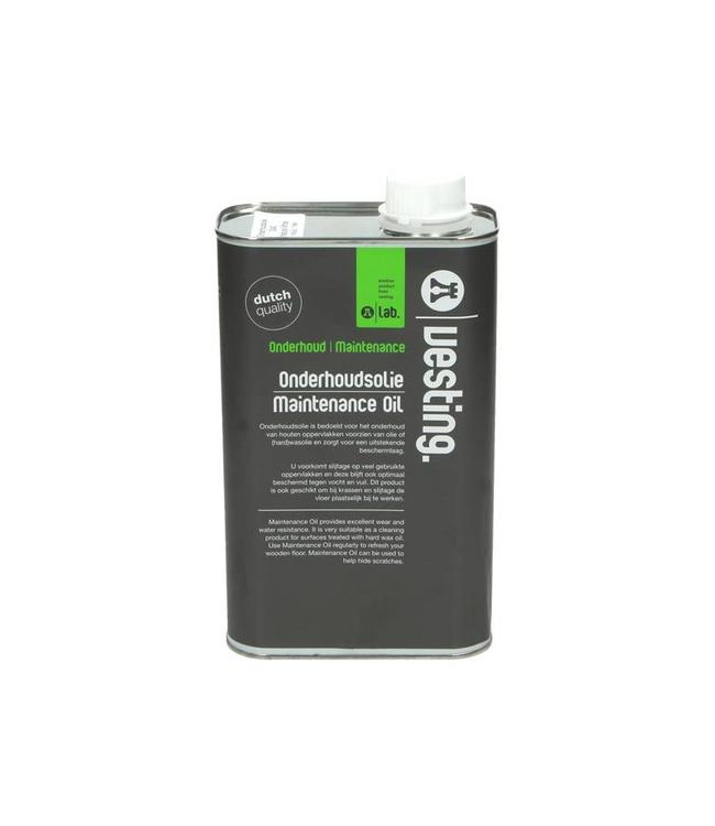 Vesting Onderhoudsolie 3000-30 Pure 1 liter (Mat)