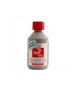 Oliefris Onderhoudsolie Grijs 250 ml